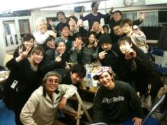 あおきさやか 公式ブログ/天体戦士サンレッド新年会! 画像1