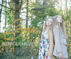 SIVA 公式ブログ/★Laymeeファッションショー参加時のランウェイモデルとして出場者募集 画像1