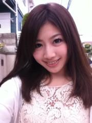 青山みなも 公式ブログ/ロケ☆ 画像1