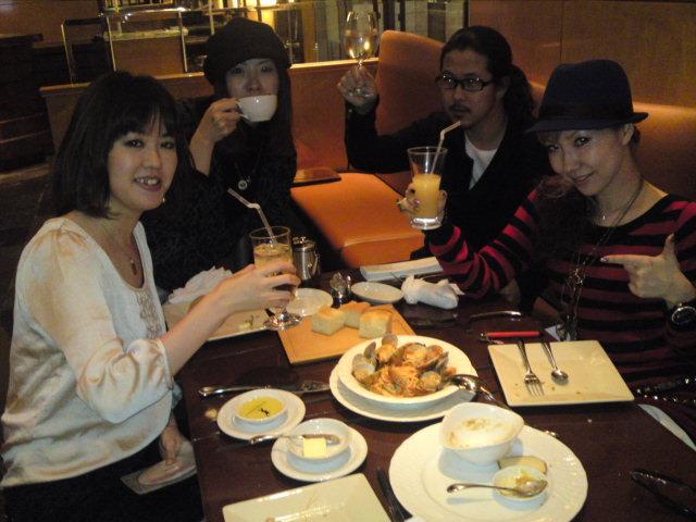 晩御飯〜〜っ♪