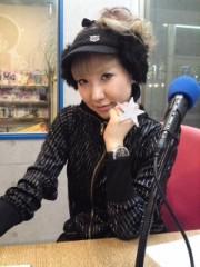 christy. 公式ブログ/本日☆夜8時〜SM☆SHインタビュー放送に激レアサイン付きポスタ 画像2