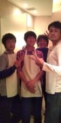 柴崎貴広 公式ブログ/いろいろ 画像1