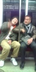 柴崎貴広 公式ブログ/昨日の続き 画像2