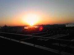イナゲマン 公式ブログ/朝だ、朝だぁ〜。 画像1