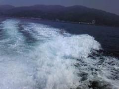 イナゲマン 公式ブログ/初島。 画像2