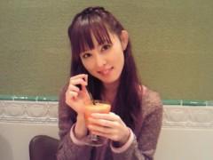 秋山莉奈 公式ブログ/おはょん♪ 画像1