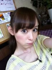 秋山莉奈 公式ブログ/おねむねむ。 画像2