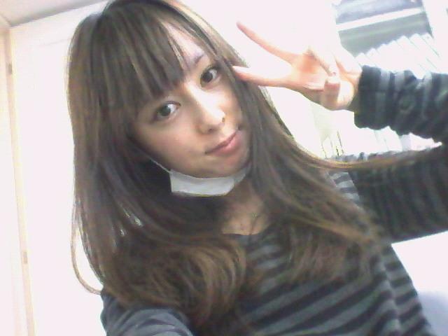 秋山莉奈 公式ブログ/すっぴん。 - GREE