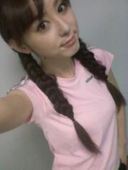 秋山莉奈 公式ブログ/ばんぐみ。 画像1