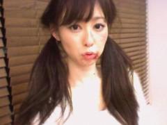 秋山莉奈 公式ブログ/傷だらけ・・・ 画像1