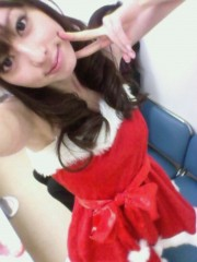 秋山莉奈 公式ブログ/サービスショット☆ 画像1