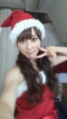 秋山莉奈 公式ブログ/Happy Xmas 画像1