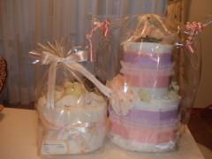 秋山莉奈 公式ブログ/出産祝い 画像1