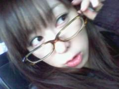 秋山莉奈 公式ブログ/めがねっ娘 画像3