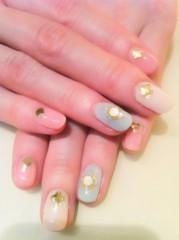 秋山莉奈 公式ブログ/ネイル変えたよ! 画像1