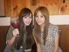 秋山莉奈 公式ブログ/酔っぱり〜な☆ 画像2
