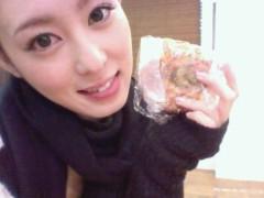 秋山莉奈 公式ブログ/ママの差し入れ 画像2