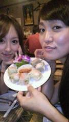 秋山莉奈 公式ブログ/サワディーカー 画像1