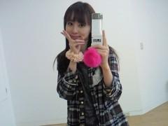 秋山莉奈 公式ブログ/次の作品 画像1