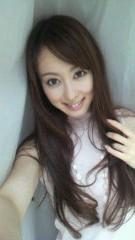 秋山莉奈 公式ブログ/今日は 画像1
