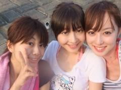 秋山莉奈 公式ブログ/眠いのか悲しいのか 画像1