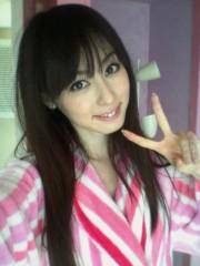 秋山莉奈 公式ブログ/ねぇねぇ、みんなに相談! 画像2