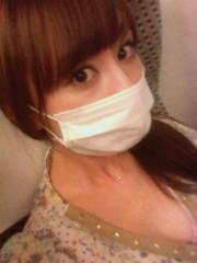 秋山莉奈 公式ブログ/おはよん( 笑) 画像1