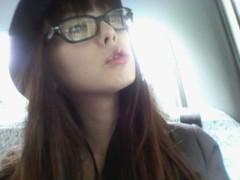 秋山莉奈 公式ブログ/いいお天気っ 画像1