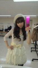 秋山莉奈 公式ブログ/私服見せちゃいます☆ 画像1