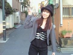 秋山莉奈 公式ブログ/私服っ♪ 画像1