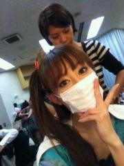秋山莉奈 公式ブログ/一時間後っっ! 画像1