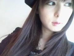 秋山莉奈 公式ブログ/あたたか〜 画像1
