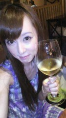 秋山莉奈 公式ブログ/女子会♪ 画像1