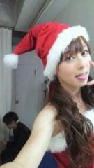 秋山莉奈 公式ブログ/りなサンタ☆ 画像1