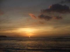 秋山莉奈 公式ブログ/From  Guam 画像1