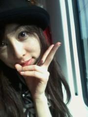 秋山莉奈 公式ブログ/帰国したょ〜☆彡 画像1