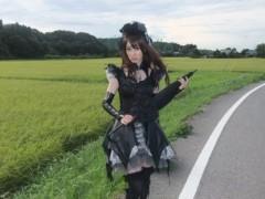 秋山莉奈 公式ブログ/ゴスロリ情報☆ 画像1