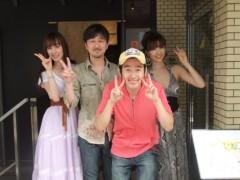 秋山莉奈 公式ブログ/終わったぁ。 画像1