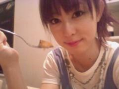 秋山莉奈 公式ブログ/たらいまぁ☆ 画像1