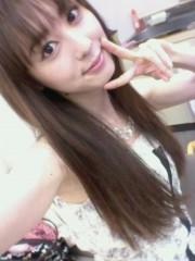 秋山莉奈 公式ブログ/KICONA☆ 画像1