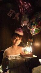 秋山莉奈 公式ブログ/HappyBirthday☆ 画像1