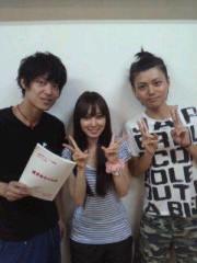 秋山莉奈 公式ブログ/二股φ(..  ;) 画像1