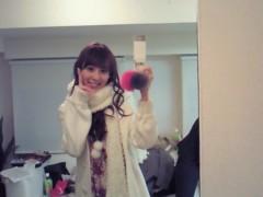 秋山莉奈 公式ブログ/先取り 画像1