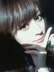 秋山莉奈 公式ブログ/心霊・・・なの? 画像1