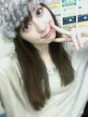 秋山莉奈 公式ブログ/雪だぁ〜☆ 画像1