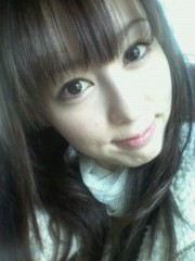 秋山莉奈 公式ブログ/うるうる( ´;ω;`) 画像1