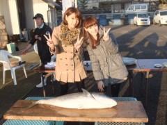 秋山莉奈 公式ブログ/能登半島より 画像1