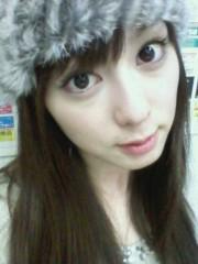 秋山莉奈 公式ブログ/おぷろ 画像1