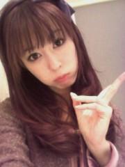 秋山莉奈 公式ブログ/オシリーナ→フトリーナ? 画像1