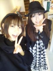 秋山莉奈 公式ブログ/カフェOPEN にむけて 画像1
